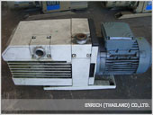 Two-stage Rotary Vane Vacuum Pumps