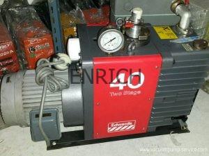 Refurbish Vacuum Pump
