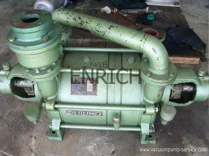 Liquid Ring Vacuum Pumps | Water-ring Vacuum Pump