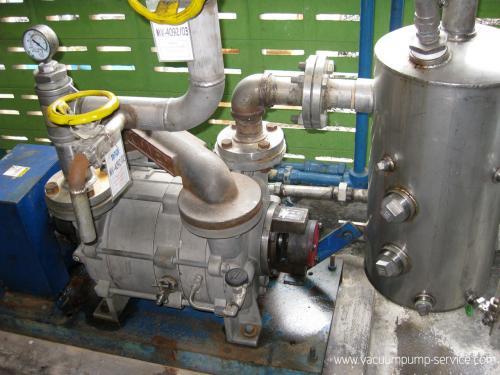 Liquid Ring Vacuum Pumps/Water-ring Vacuum Pump